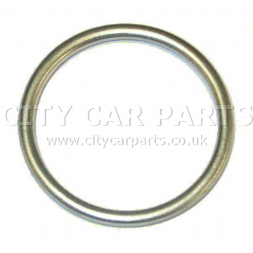 NISSAN ALMERA & TINO FRONT DOWN PIPE MIDDLE REAR EXHAUST GASKET O'RING SEAL